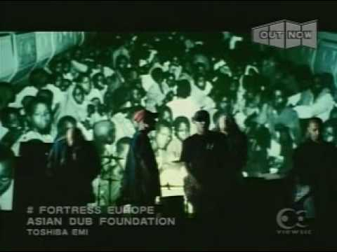 Asian Dub Foundation Fortress Europe