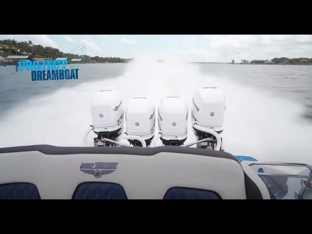 Florida Sportsman Project Dreamboat 2020 - Episode 3