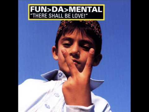 Fun Da Mental - There Shall Be Love!
