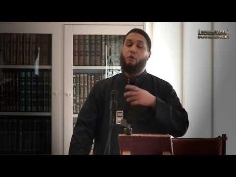 Kallelse till IslamAbdulHamid Abu Zakariya HD