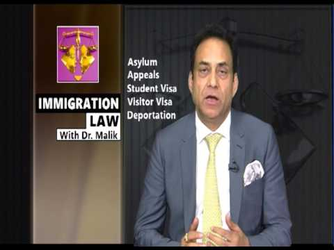 IMMIGRATION LAWS EP 30 06 17