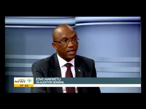 Leadership must take strong action: Auditor General (part 2)