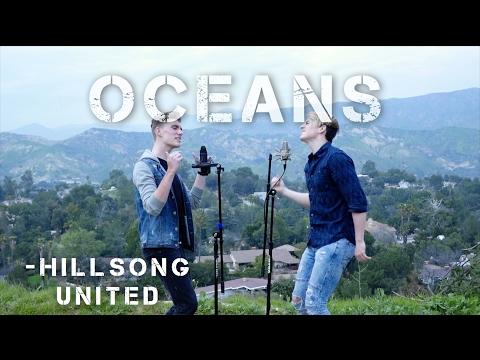 Oceans  Hill United  Jon Klaasen ft. Sam Jenkins