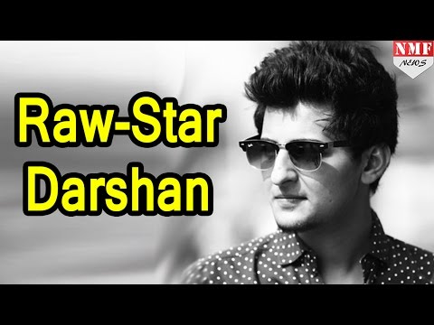 Darshan Raval Exclusive interview | Raw Star ripens!!!