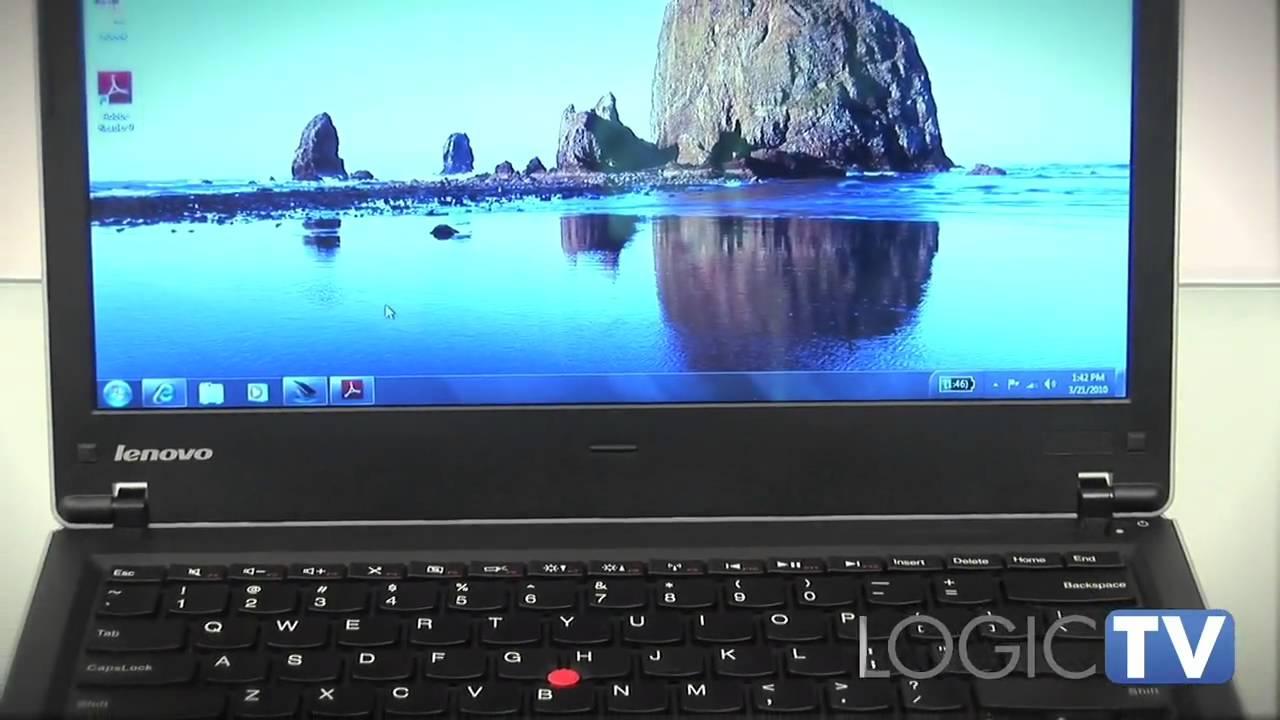 Lenovo ThinkPad Edge E30 Camera Driver Windows