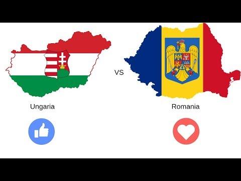 E mai Buna Ungaria Decat Romania?