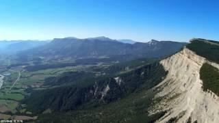 Long range 9150m vallée de DIE
