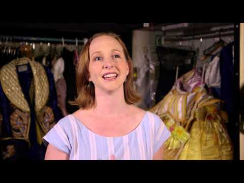 BEAUTY AND THE BEAST - Behind the Scenes (Part 1 of 4)