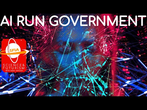 AI Run Government