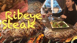 🍺The Best Way To Cook Perfect Ribeye Steak - Cách Làm Thịt Bò Bít Tết Hoàng Hảo