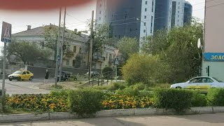 24.07.2020 О.М Бурятия Сегодня. Улан-Удэ Площадь
