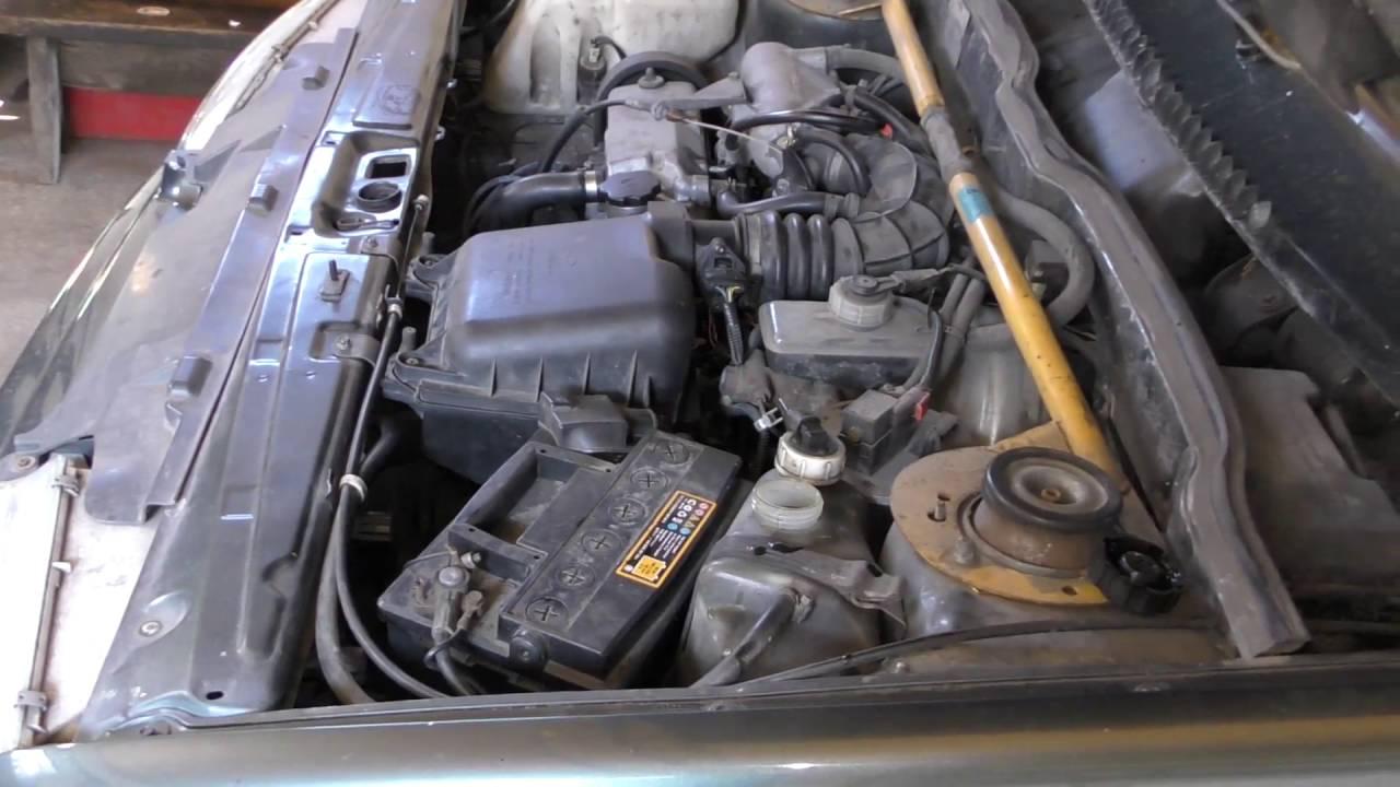 Часть1.  5000 км за 2 года. Первый автомобиль. Кап ремонт ВАЗ 2115