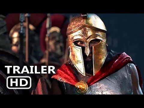 ASSASSIN'S CREED ODYSSEY Official Trailer (NEW, E3 2018) Game HD