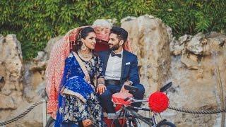 Best Sikh wedding in Italy - Samardip & Harminder