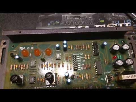 Audiocontrol The Epicenter Part 6
