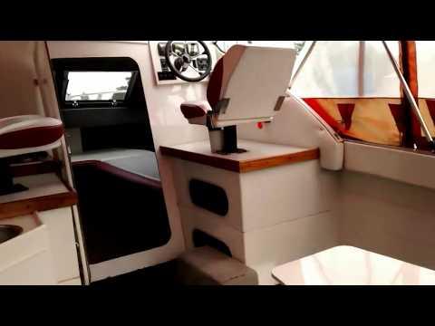 GG 730 Cabinada en Pedro Borello Sail & Yachts