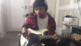 YG - Go Loko ft. Tyga (Guitar Cover)