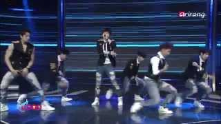 Simply K-Pop - Ep121C07 C-CLOWN - Let
