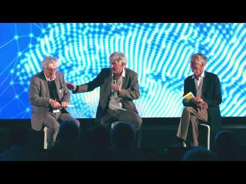 Premio Moebius Lugano 2017: Dibattito Mario Botta e Derrick de Kerckhove