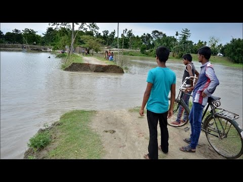 Assam Floods | 45,000 People Affected In First Wave