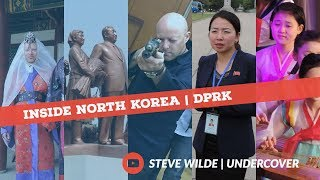 SECRET NORTH KOREA | YOU WON'T BELIEVE WHAT IT'S LIKE