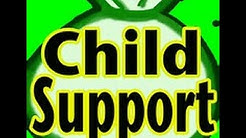 CONTEMPT OF COURT! Failure to pay child support  What you say?