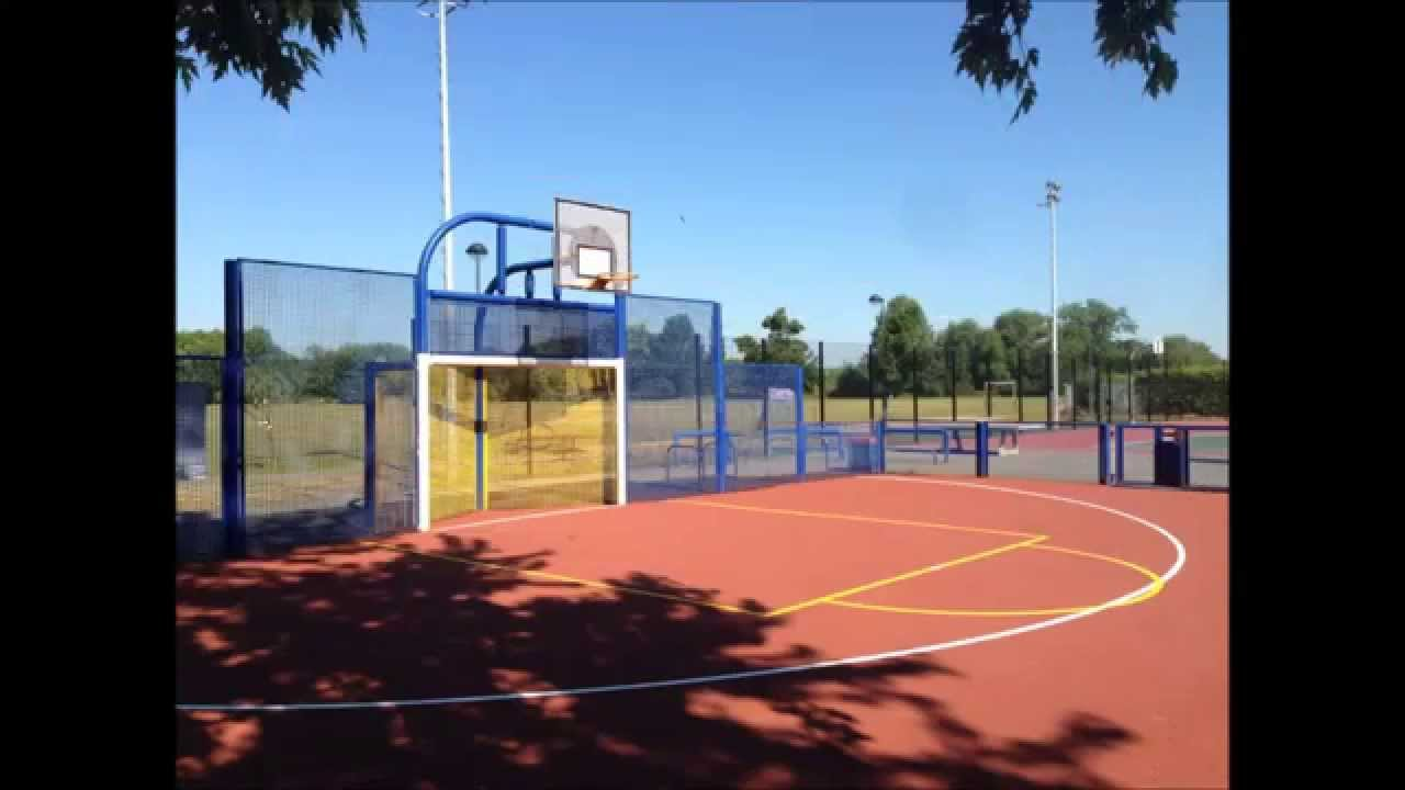Multipurpose sports court anti slip paint specialists for Sport court paint