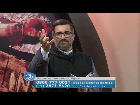 Especial Mãos Ensanguentadas de Jesus - 12/01/2017
