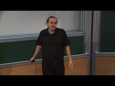 Iosif Bena - What do black hole microstates look like?