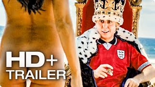 SEX ON THE BEACH 2 Trailer Deutsch German [HD]