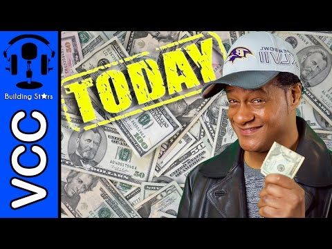 How to Make Money Singing Today