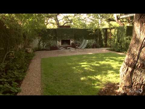 Drought garden design  Christy Ten Eyck  Central Texas Gardener