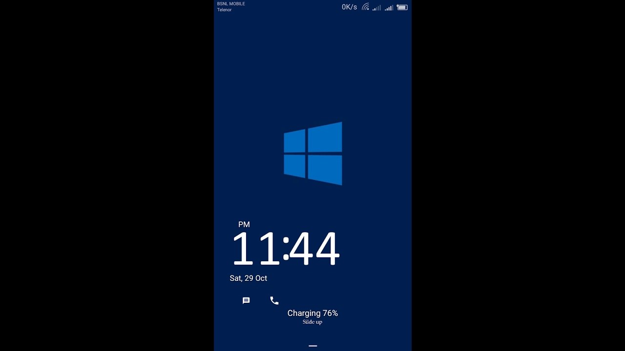 Windows 10 |Huawei | EMUI Theme