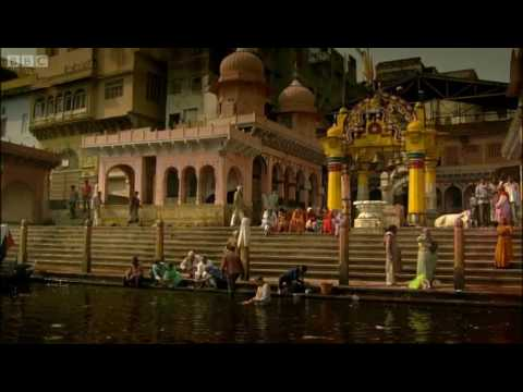 The Kushan Empire - The Story of India - BBC