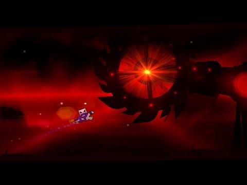 "EPIC BOSSFIGHT!! - ""THE LAST"" - GEOMETRY DASH!!"