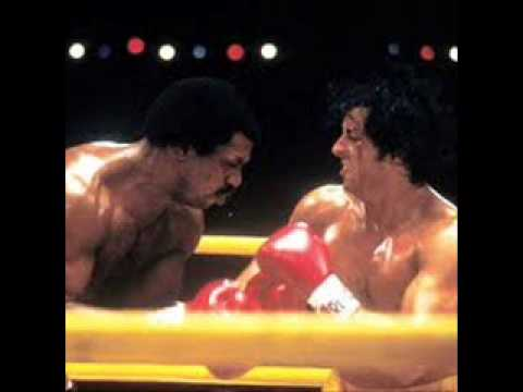 "Bill Conti - Redemption (Theme From ""Rocky ll)"