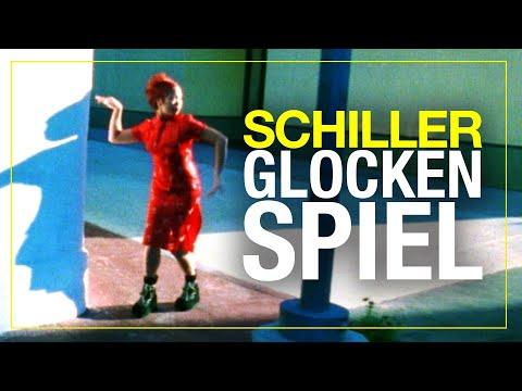 """SCHILLER // """"Das Glockenspiel"""