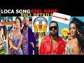 Yo Yo Honey Singh - Loca Song |  Loca Song Girl Name Full Details