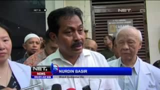 Gubernur Kepri Berpulang Jumat Sore NET24