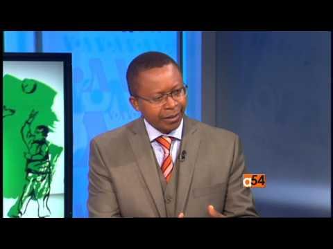 Agriculture Entrepreneurship in Africa