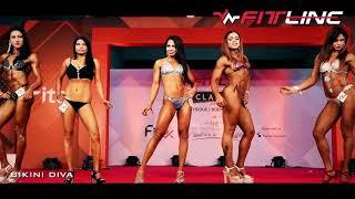 Fitline congratulate miss jyoti gupta for winning fitline classic bikini diva 2018