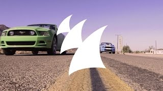armin van buuren feat trevor guthrie this is what it feels like official music video