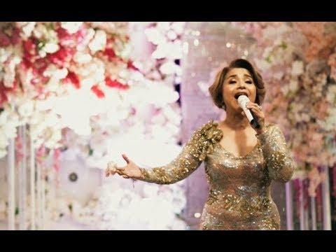 Aku Makin Cinta - Ruth Sahanaya Music By Lemon Tree Music Entertainment at Mulia Nusa Dua