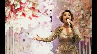 Aku Makin Cinta - Ruth Sahanaya  By Lemon Tree  Entertainment at Mulia Nusa Dua