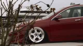 IT'S STATIC!!!!!!!!!!! (LEWIS SO LOW EURO R ACCORD )