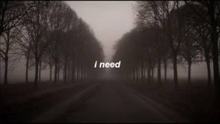 tyler jøseph // i need something to kill me