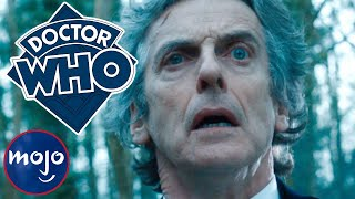 Top 10 Doctor Who Moments That Still Don't Make Sense