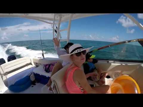 Family vacation in the Florida Keys
