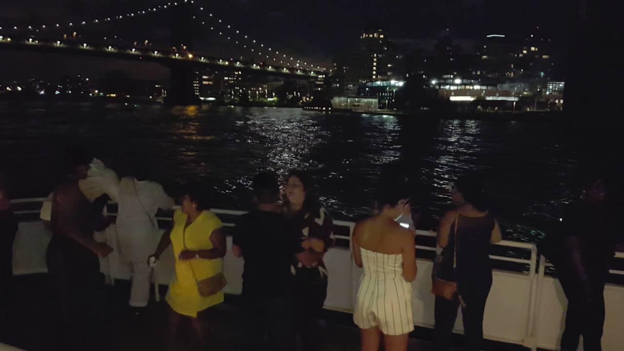 Bukkake party new york