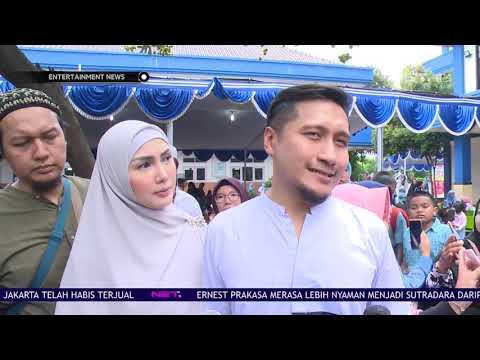 Klarifikasi Arie Untung Perihal Kedatangannya Ke Polda Metro Jaya Mp3